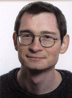 Dr. Sven Gro&szlig