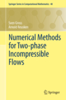 Book: Numerical Methods for Two-phase Incompressible Flows