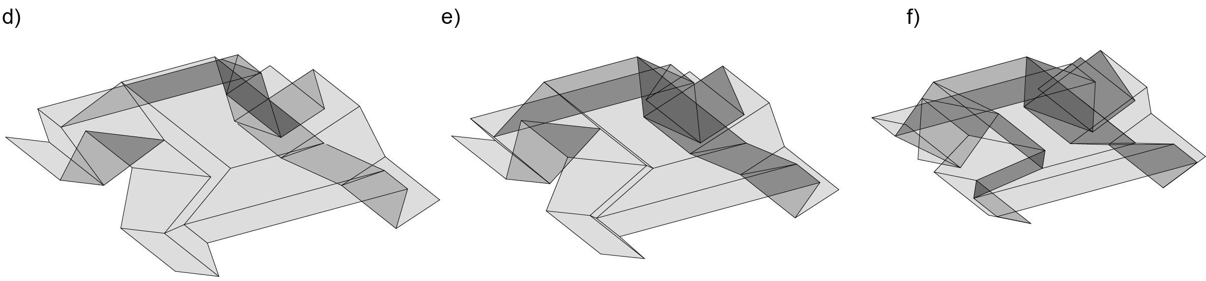 Nicoleta Bostan Math IA - Origami Geometric Proofs   Geometry ...   554x2373